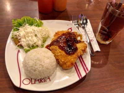 [FORUM] Pengalaman Makan di Solaria, Sharing di Sini