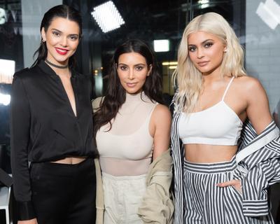 [FORUM] Antara Kylie Jenner dan Kendall Jenner, mana yang kamu suka?