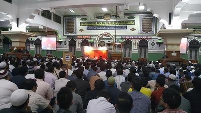 [FORUM] Ada yang suka ikut kajian di Masjid Al-Azhar setiap Rabu?