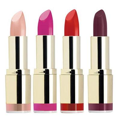 [FORUM] Lipstik yang cocok untuk bibir yang menghitam