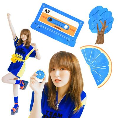 [FORUM] Red Velvet Summer Magic Era it's Wendy's Era .. Yay or Nay ?