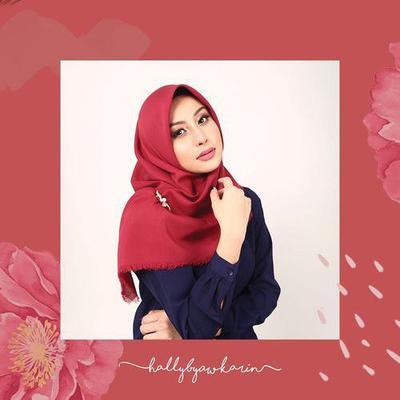 [FORUM] Awkarin jualan hijab, menurut kamu gimana?