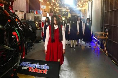 [FORUM] Sedih...The Sacred Riana Tak Lolos America's Got Talent