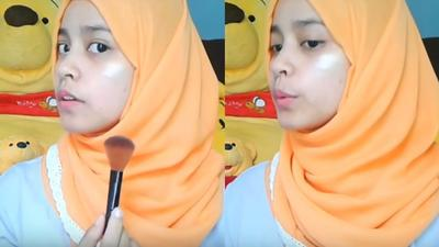 [FORUM] Eyeshadow Wardah Pengganti Highlighter