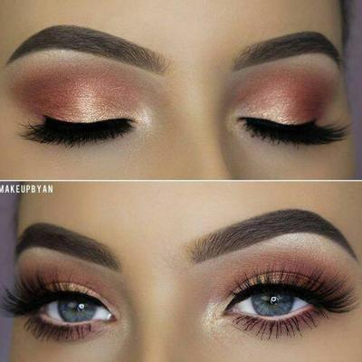 [FORUM] Rekomendasi make up untuk pemula,  apa aja sih?