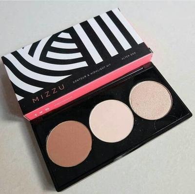Mizzu Alter Ego Contour & Highlight Kit, Produk Lokal Cucok untuk Wajah yang Lebih Berdefinisi dan Terlihat Sehat!