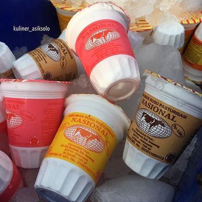 [FORUM] Nostalgia Yuk! Ada yang Masih Suka Beli Susu Murni Nasional?