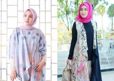[FORUM] Desainer Hijab Ria Miranda atau Dian Pelangi?