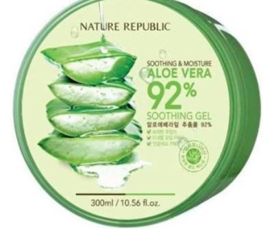 [FORUM] Benarkah Nature Republic bagus untuk semua jenis kulit ??