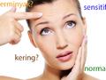 [FORUM] Apa tipe kulit kamu? Dan produk skincare apa yang kamu pakai?
