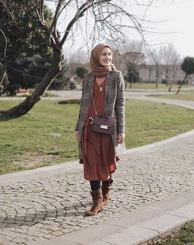 [FORUM] Bagaimana cara bertahan pakai hijab di luar negeri yang minoritas?