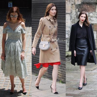 [FORUM] Suka sebel sama orang yang gaya fashionnya gimana?