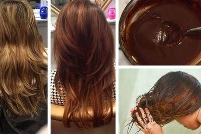 [FORUM] Guys, Kopi Bisa jadi pewarna rambut alami loh