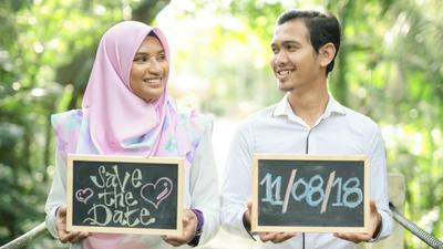 [FORUM] Viral! Gimana pendapat kamu dengan keputusan guru wanita yang menikahi murid laki-lakinya?