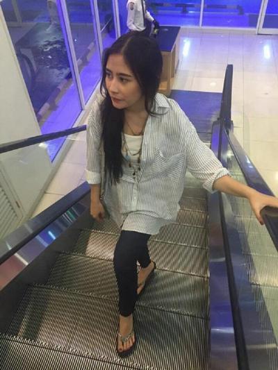 [FORUM] Pede gak kalo cuma pakai sendal jepit ke mall?