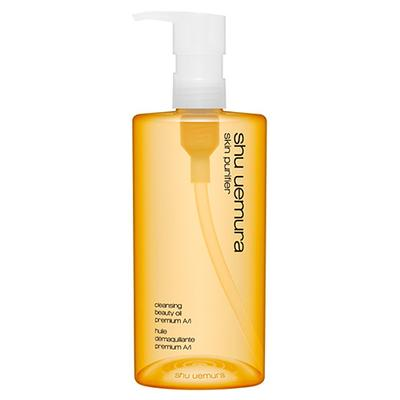 3. Whitefficient Clear Brightening Gentle Cleansing Oil