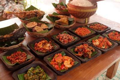 [FORUM] Sharing Pengalaman Makan di Waroeng SS