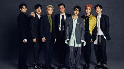 Super Junior dan iKon Tampil di Penutupan Asian Games, Serius Nih?
