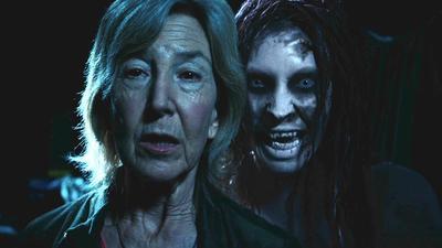 [FORUM] Apasih alasan kamu tak suka nonton film horror?