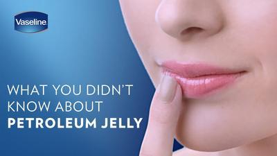 [FORUM] Berapa lama sih pakai petroleum jelly vaseline untuk ngilangin bibir kering?