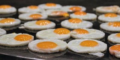 [FORUM] Kamu tim telur ceplok matang atau setengah matang?