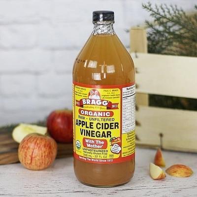 [FORUM] Bekas jerawat hilang dengan cuka apel