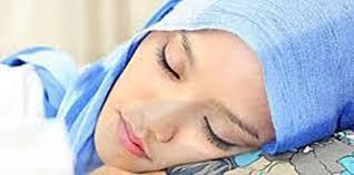 [FORUM] Setelah shalat isya apakah lebih baik untuk tidur?