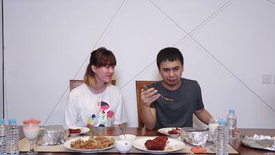 [FORUM] habis makan pedas terus minum susu ngaruh?