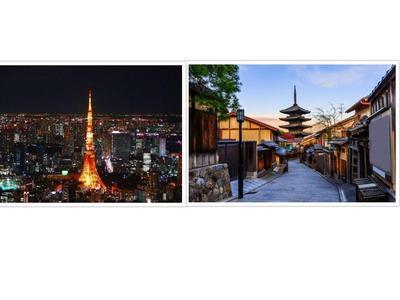 [FORUM] Tanya - Jawab, Kalau Travelling, Lebih Suka Tempat Bersejarah atau Modern City