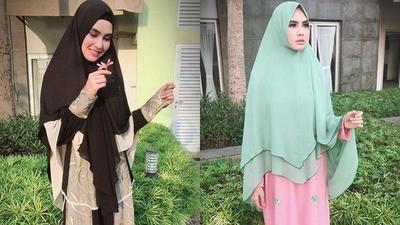 [FORUM] Berhijrah apa langsung harus memakai hijab syari?