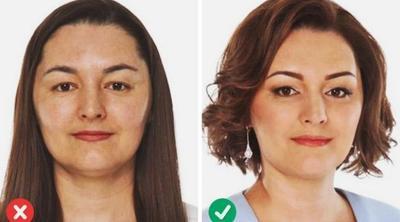 [FORUM] Ini Gaya rambut yang bikin penampilan kamu jadi lebih tua!