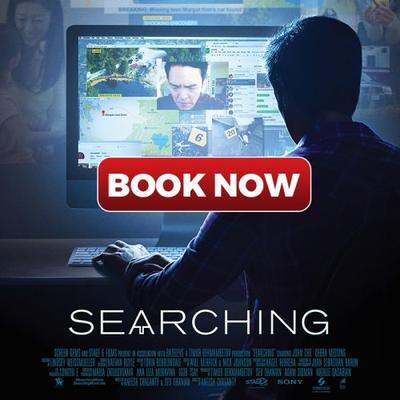 [FORUM] Diskusi Film 'Searching' di Sini Yuk! Bagus Banget!