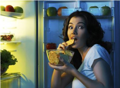[FORUM] Kalo kelaparan tengah malam, makanan apa yang kamu pilih?