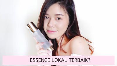 Avoskin Perfect Hydrating Treatment Essence, Essence Lokal Terbaik yang Perlu Kamu Coba