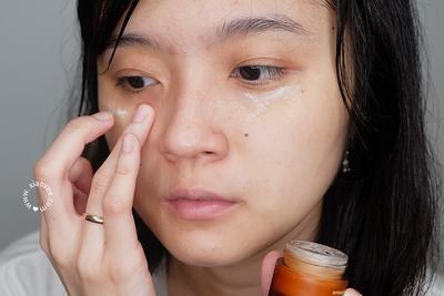 Bye-bye Mata Panda dengan Avoskin Intensive Nourishing Eye Cream!