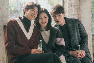 [FORUM] Kalau nonton K-drama lebih suka yang On going atau nunggu sampai tamat?