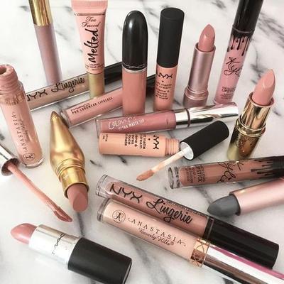 [FORUM] Minta Rekomendasi Lipstik Nude yang bagus dong