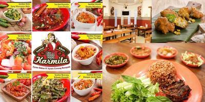 [FORUM] rekomendasi Tempat makan yang punya sambal pedas!