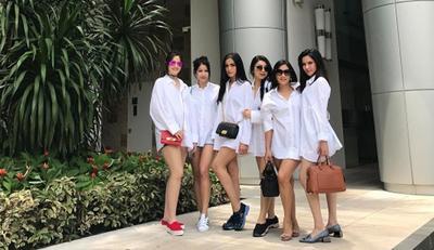 [FORUM] Gimana pendapat kamu melihat fashion sosialita yang branded semua?