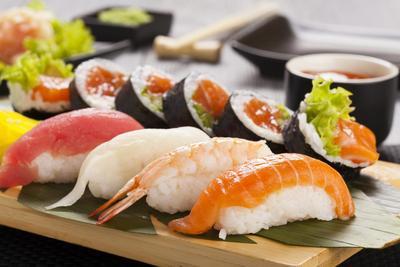 [FORUM] Restoran sushi mana yang jadi favorit kamu?