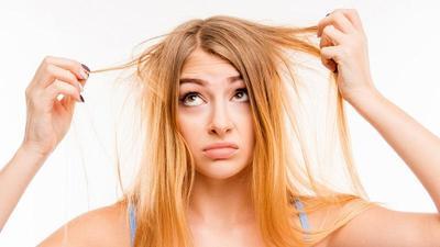 [FORUM] Rambut rontok, kering, dan berketombe! Coba bahan alami ini terbukti ampuh