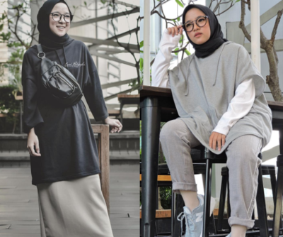 [FORUM] Gimana menurut kamu style hijab Nisa Sabyan?