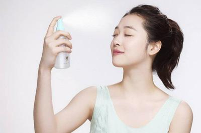 [FORUM] Nature Republic Bisa Dijadiin Face Spray