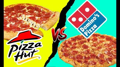 [FORUM] Lebih suka pizza hut atau domino nih girls?