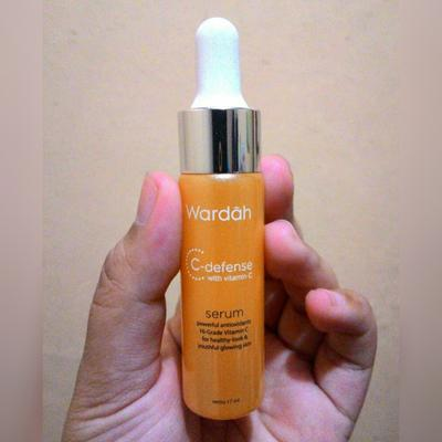 [FORUM] Girls, review produk serum favorit kamu di sini!