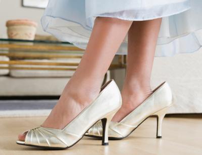 [FORUM] Kalo beli sepatu kebesaran, apa yang kamu lakukan?