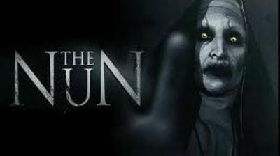 [FORUM] Film The Nun bagus gak sih?