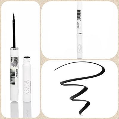 Yuk, Dapatkan Bulu Mata Indah dengan Zoya Cosmetics Liner Intense Eyeliner Liquid!