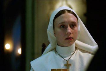 [FORUM] Gimana menurut kamu tentang Film The Nun? Katanya bikin ngantuk?