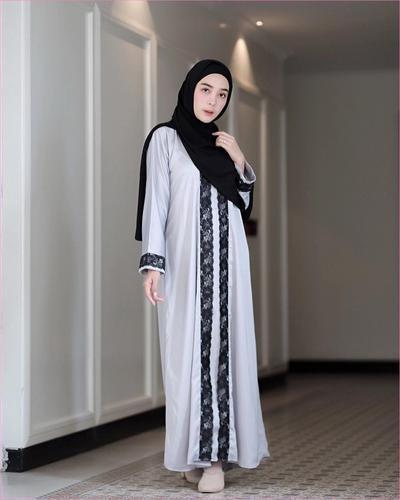 [FORUM] Rekomendasi Abaya yang Bagus Beli Offline
